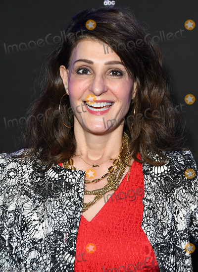 Nia Vardalos Photo - 06 February 2020 - Los Angeles - Nia Vardalos. Cadillac Celebrates The 92nd Annual Academy Awards held at Chateau Marmont. Photo Credit: Birdie Thompson/AdMedia