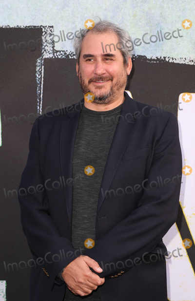 "Adam Siegel Photo - 2 June 2019 - Los Angeles, California - Adam Siegel. FYC Event For Fox's ""Rent: Live"" held at Darryl Zanuck Theater at FOX Studios. Photo Credit: Faye Sadou/AdMedia"