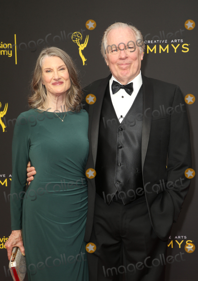 Annette O'Toole, Keane, Tool, Michael Bublé, Michael Paré Photo - 15 September 2019 - Los Angeles, California - Annette O'Toole, Michael McKean. 2019 Creative Arts Emmy Awards Day 2 held at The Microsoft Theater. Photo Credit: FSadou/AdMedia