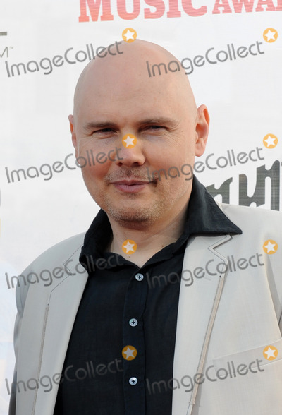 Billy Corgan, THE ROCK Photo - 21 July 2014 - Cleveland, OH - Music artist BILLY CORGAN attends the 1st Annual 2014 Gibson Brands AP Music Awards at the Rock and Roll Hall of Fame and Museum   Photo Credit: Jason L Nelson/AdMedia