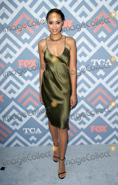 Amber Stevens, Amber Stevens-West Photo - 08 August 2017 - West Hollywood, California - Amber Stevens West. 2017 FOX Summer TCA Party held at SoHo House. Photo Credit: F. Sadou/AdMedia
