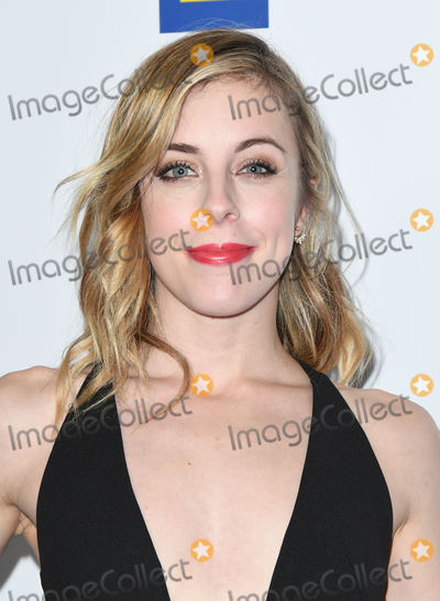 Ashely Warner, ASH Photo - 10 March 2018 - Los Angeles, California - Ashely Warner. The Human Rights Campaign 2018 Los Angeles Dinner held at JW Marriott LA Live. Photo Credit: Birdie Thompson/AdMedia