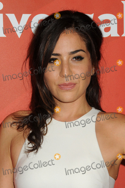 Audrey Esparza Photo - 12 August 2015 - Beverly Hills, California - Audrey Esparza. NBC Universal 2015 Summer Press Tour held at the Beverly Hilton Hotel. Photo Credit: Byron Purvis/AdMedia
