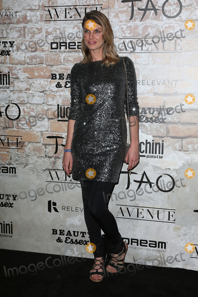 Angela Lindvall, Angela Lindval Photo - 16 March 2017 - Los Angeles, California - Angela Lindvall. TAO, Beauty And Essex, Avenue And Luchini LA Grand Opening. Photo Credit: AdMedia