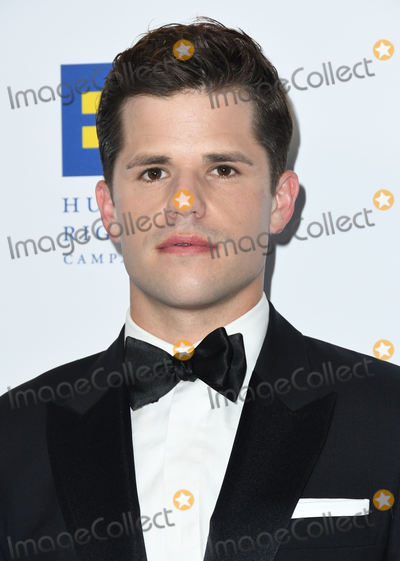 Charlie Carver Photo - 10 March 2018 - Los Angeles, California - Charlie Carver. The Human Rights Campaign 2018 Los Angeles Dinner held at JW Marriott LA Live. Photo Credit: Birdie Thompson/AdMedia