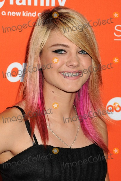 """Ashley Fiolek Photo - 13 September 2012 - Hollywood, California - Ashley Fiolek. ABC Family's """"Switched at Birth"""" Fall Premiere held at The Redbury Hotel. Photo Credit: Byron Purvis/AdMedia"""