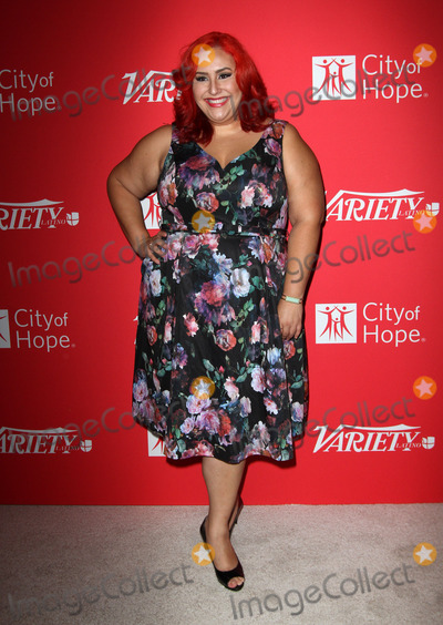 Claudia Sandoval Photo - 28 September 2016 - Beverly Hills, California - Claudia Sandoval. Variety Latinos 10 Latinos to Watch Event held at the London West Hollywood at Beverly Hills. Photo Credit: AdMedia