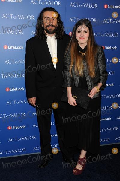 "Alex Veadov Photo - 13 February 2012 - Hollywood, California - Alex Veadov. ""Act Of Valor"" Los Angeles Premiere held at Arclight Cinemas. Photo Credit: Byron Purvis/AdMedia"