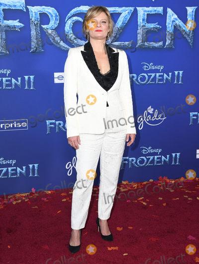 "Martha Plimpton Photo - 07 November 2019 - Hollywood, California - Martha Plimpton. Disney's ""Frozen 2"" Los Angeles Premiere held at Dolby Theatre. Photo Credit: Birdie Thompson/AdMedia"