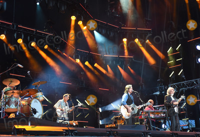 Nitty Gritty Dirt Band Photo - 11 June 2016 - Nashville, Tennessee - Nitty Gritty Dirt Band. 2016 CMA Music Festival Nightly Concert held at Nissan Stadium. Photo Credit: Laura Farr/AdMedia