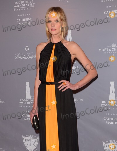 Anne Vee, Catherine Martin Photo - 28 February 2014 - Los Angeles, California - Anne Vee. Arrivals for the Rodeo Drive Walk of Style honoring Catherine Martin at Greystone Mansion in Los Angeles, Ca. Photo Credit: Birdie Thompson/AdMedia