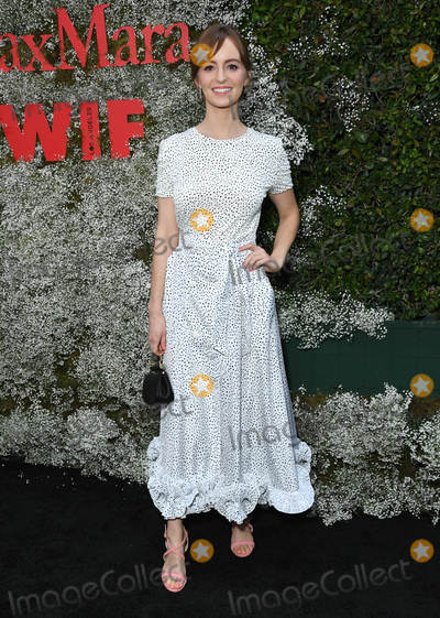 Ahna O'Reilly, Ahna O?Reilly Photo - 11 June 2019 - West Hollywood, California - Ahna O'Reilly. 2019 InStyle Max Mara Women In Film Celebration held at Chateau Marmont. Photo Credit: Birdie Thompson/AdMedia