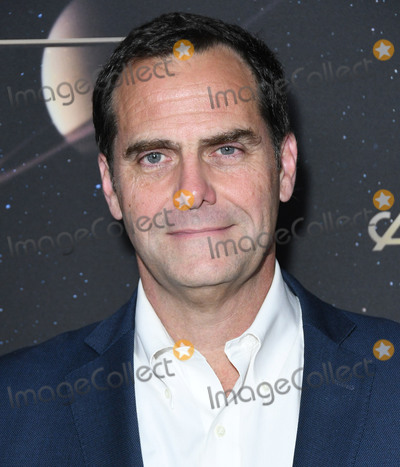 """Andy Buckley Photo - 14 January 2020 - Hollywood, California - Andy Buckley. HBO's """"Avenue 5"""" Premiere - Los Angeles  held at Avalon Hollywood. Photo Credit: Birdie Thompson/AdMedia"""