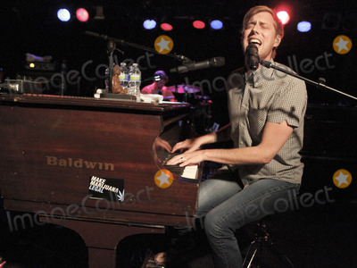 Andrew McMahon, Jack's Mannequin, Kate Earl, Jackée Photo - April 21, 2013 - Atlanta, GA - Andrew McMahon, formerly of Jack's Mannequin, performed at The Loft on Sunday, April 21, 2013 in Atlanta, Ga. Opening for McMahon was singer/songwriter Kate Earl. Photo credit: Dan Harr/AdMedia
