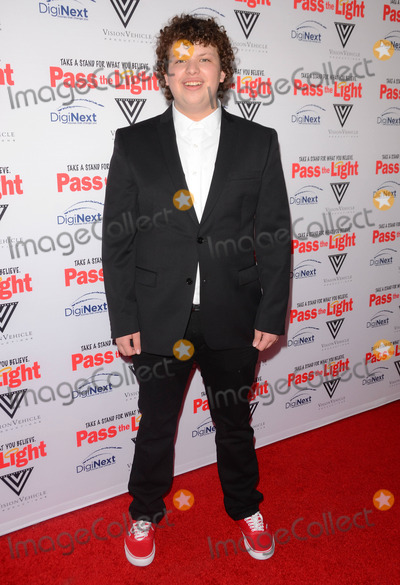 "Jacob Houston Photo - 02 February 2015 - Hollywood, Ca - Jacob Houston. Arrivals for ""Pass the Light"" Los Angeles premiere held at The ArcLight Cinemas. Photo Credit: Birdie Thompson/AdMedia"