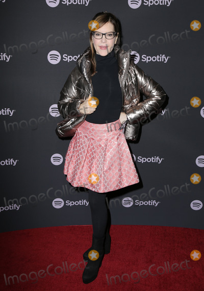 "Lisa Loeb Photo - 07 February 2019 - Westwood, California - Lisa Loeb. Spotify ""Best New Artist 2019"" Event held at Hammer Museum. Photo Credit: PMA/AdMedia"