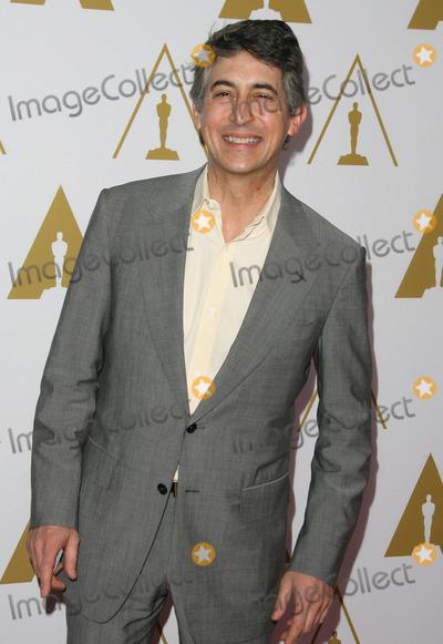 Alexander Payne Photo - 10 February 2014 - Los Angeles, California - Alexander Payne. 86th Oscars Nominee Luncheon held at the Beverly Hilton Hotel. Photo Credit: AdMedia