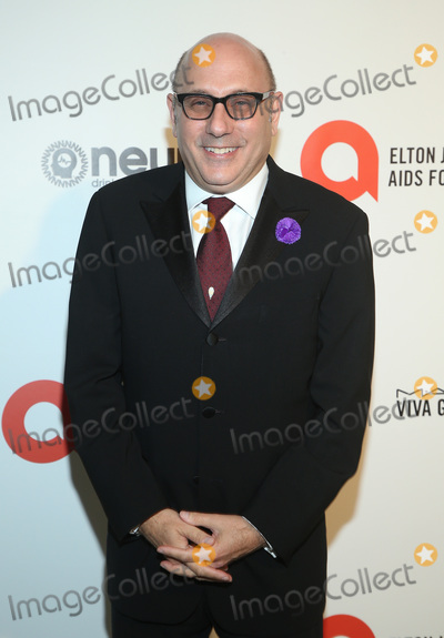 Willie Garson, Elton John Photo - 09 February 2020 - West Hollywood, California - Willie Garson. 28th Annual Elton John Academy Awards Viewing Party held at West Hollywood Park. Photo Credit: FS/AdMedia