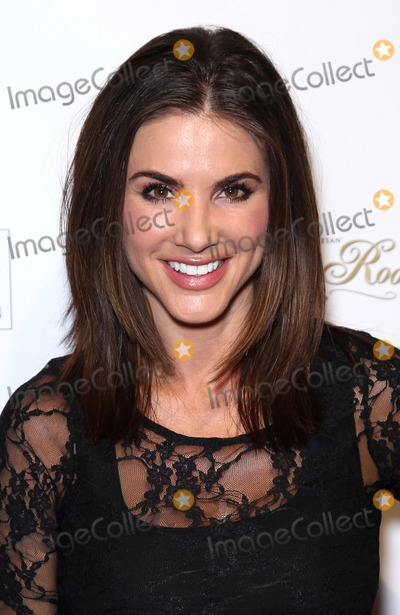 """Alison Waite Photo - 11 December 2010 - Las Vegas, Nevada - Alison Waite.  """"All In For CP"""" Celebrity Charity Poker Tournament to Benefit the One Step Closer Foundation at the Venetian Resort Hotel and Casino. Photo: MJT/AdMedia"""