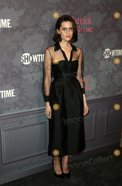 """Allison Williams Photo - 25 April 2018-  Los Angeles, California - Allison Williams. Premiere Of Showtime's """"Patrick Melrose"""" held at Linwood Dunn Theater. Photo Credit: Faye Sadou/AdMedia"""