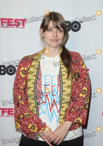 """Amber Benson, The Script Photo - 20 July 2019 - Hollywood, California - Amber Benson. 2019 Outfest Los Angeles LGBTQ Film Festival - """"Queering The Script"""" Panel At Outfest Film Festival held at TCL Chinese 6 Theatres. Photo Credit: Faye Sadou/AdMedia"""