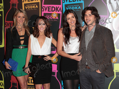 Ashley Hebert, Ben Flajnik, Courtney Robertson, Ali Fedotoswky, Ali Farka Touré Photo - 29 March 2012 - Los Angeles, California - Ashley Hebert, Courtney Robertson, Ben Flajnik, Ali Fedotoswky. The Second Annual 'Night of a Billion Reality Stars' Bash held at the Supperclub. Photo Credit: James Orken/Starlitepics/AdMedia