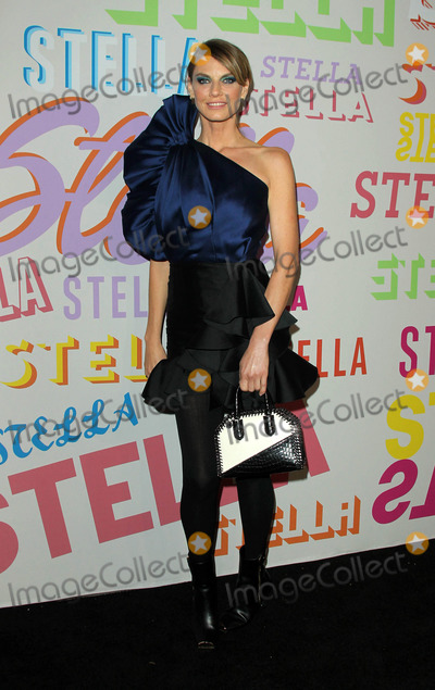 Angela Lindvall, Angela Lindval Photo - 16 January 2018 - Pasadena, California - Angela Lindvall. Stella McCartney Autumn 2018 Presentation held at S.I.R. Studios in Los Angeles. Photo Credit: AdMedia