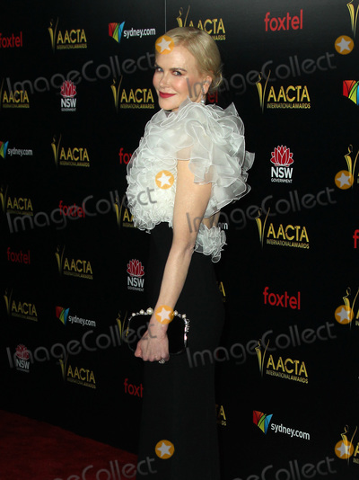 Nicole Kidman Photo - 04 January 2019 - Los Angeles, California - Nicole Kidman. 8th AACTA International Awards hosted by the Australian Academy held at SKYBAR at Mondrian Los Angeles. Photo Credit: AdMedia