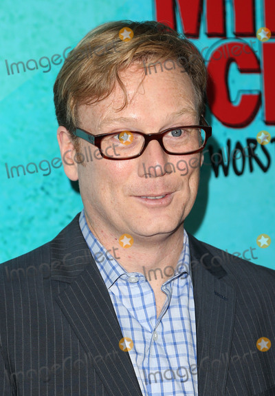 """Andy Daly, Salvador Dalí Photo - 05 October 2016 - Hollywood, California - Andy Daly. """"Middle School: The Worst Years Of My Life"""" Los Angeles Premiere held at TCL Chinese 6 Theatres. Photo Credit: F. SadouAdMedia"""