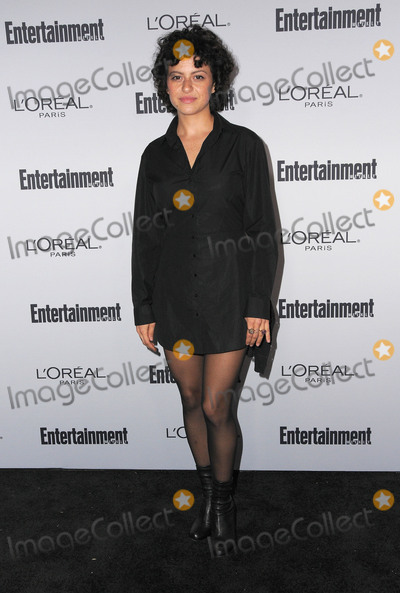Alia Shawkat, Alias Photo - 16 September 2016 - West Hollywood, California - Alia Shawkat. 2016 Entertainment Weekly Pre-Emmy Party held at Nightingale Plaza. Photo Credit: Birdie Thompson/AdMedia