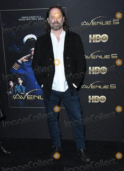 "Jeffrey Nordling Photo - 14 January 2020 - Hollywood, California - Jeffrey Nordling. HBO's ""Avenue 5"" Premiere - Los Angeles  held at Avalon Hollywood. Photo Credit: Birdie Thompson/AdMedia"