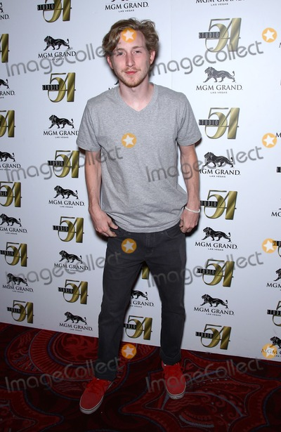 Asher Roth Photo - 06 August 2011 - Las Vegas, Nevada - Asher Roth.  Asher Roth concert after party at Studio 54 inside the MGM Grand Resort Hotel and Casino.  Photo Credit: MJT/AdMedia