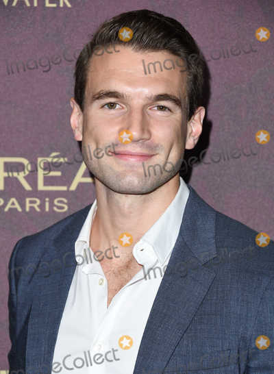 Alex Russell Photo - 15 September 2018 - West Hollywood, California - Alex Russell. 2018 Entertainment Weekly Pre-Emmy Party held at the Sunset Tower Hotel. Photo Credit: Birdie Thompson/AdMedia