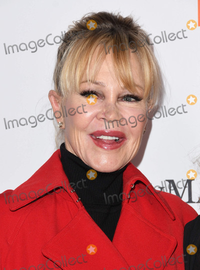 Melanie Griffith Photo - 03 December 2018 - Beverly Hills, California - Melanie Griffith. Equality Now's 4th Annual 'Make Equality Reality' Gala held at The Beverly Hilton Hotel. Photo Credit: Birdie Thompson/AdMedia