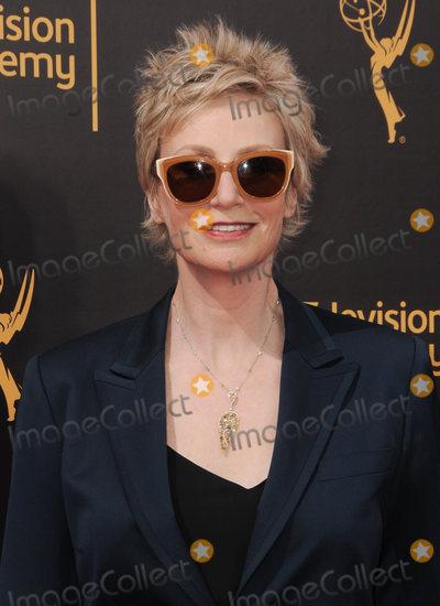 Jane Lynch Photo - 11 September 2016 - Los Angeles, California. Jane Lynch. 2016 Creative Arts Emmy Awards - Day 2 held at Microsoft Theater. Photo Credit: Birdie Thompson/AdMedia