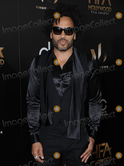 Lenny Kravitz Photo - 06 November 2016 - Beverly Hills, California. Lenny Kravitz. 20th Annual Hollywood Film Awards held at Beverly Hilton Hotel. Photo Credit: Birdie Thompson/AdMedia