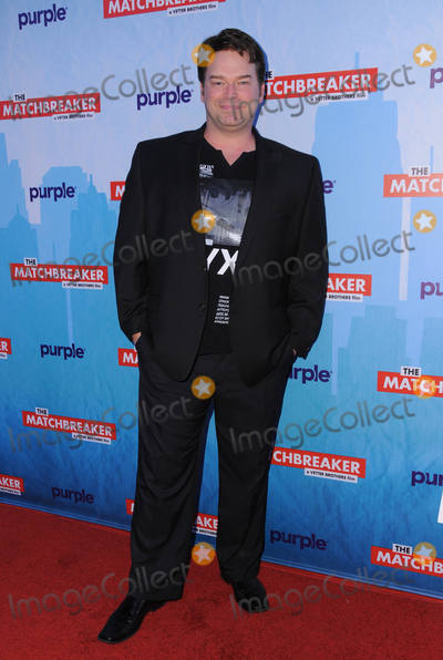 "Jayson Bernard Photo - 04 October 2016 - Hollywood, California. Jayson Bernard. Premiere Of Stadium Media's ""The Matchbreaker""  held at ArcLight Cinemas Cinerama Dome. Photo Credit: Birdie Thompson/AdMedia"
