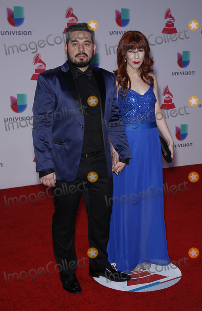 Diego Tucci, Grammy Awards Photo - 19 November 2015 - Las Vegas, NV - Diego Tucci.  2015 Latin Grammy Awards arrivals at MGM Grand Garden Arena. Photo Credit: MJT/AdMedia