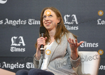 Chelsea Clinton Photo - 14 April 2019 - Los Angeles, California - Chelsea Clinton. 2019 Los Angeles Times Festival Of Books Day 2 held at University of Southern California. Photo Credit: Faye Sadou/AdMedia