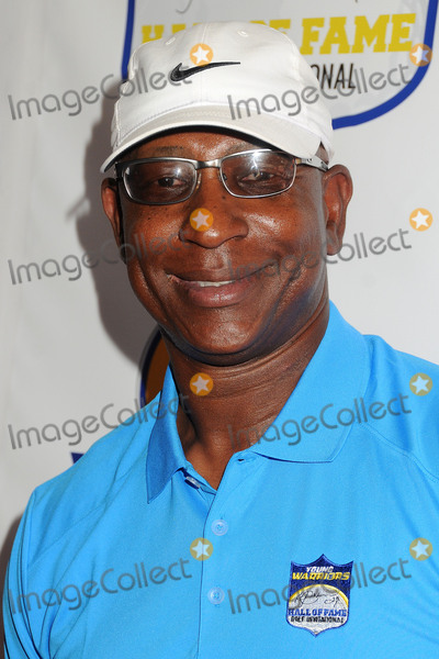 Eric Dickerson Photo - 24 July 2015 - Sunland, California - Eric Dickerson. Eric Dickerson 2nd Annual Hall of Fame Golf Invitational held at Angeles National Golf Club. Photo Credit: Byron Purvis/AdMedia