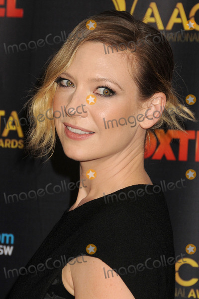 Anna Torv Photo - 29 January 2016 - Hollywood, California - Anna Torv. 5th Annual AACTA International Awards held at Avalon Hollywood. Photo Credit: Byron Purvis/AdMedia