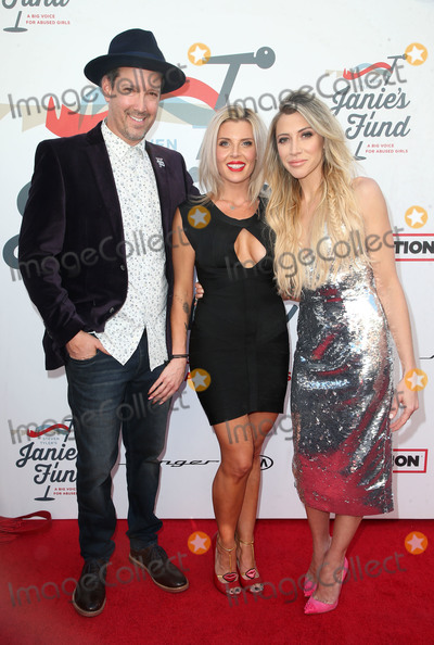 Steven Tyler, Aimee Preston Photo - LOS ANGELES, CA - JANUARY 28: Aimee Preston, Guests, at Steven Tyler and Live Nation presents Inaugural Janie's Fund Gala & GRAMMY Viewing Party at Red Studios in Los Angeles, California on January 28, 2018. Credit: Faye Sadou/MediaPunch