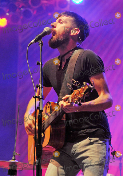 "Seth Avett, Avett Brothers, The Avett Brothers Photo - 27 May 2011 - Pittsburgh, PA - Vocalist/guitarist SETH AVETT of the band THE AVETT BROTHERS performs to a Sold Out crowd at a stop on their ""Summer Camp 2011 Tour"" held at Stage AE.  Photo Credit: Jason L Nelson/AdMedia"