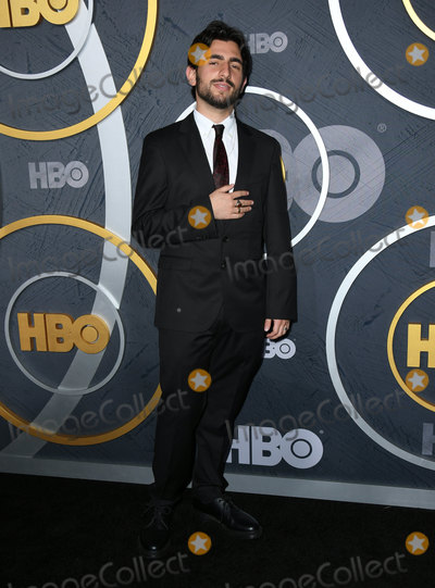 Adam Gabay Photo - 22 September 2019 - West Hollywood, California - Adam Gabay. 2019 HBO Emmy After Party held at The Pacific Design Center. Photo Credit: Birdie Thompson/AdMedia