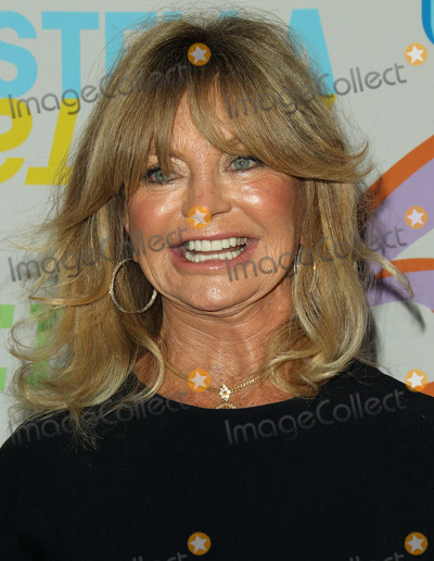 Goldie Hawn, Goldie Photo - 16 January 2018 - Pasadena, California - Goldie Hawn. Stella McCartney Autumn 2018 Presentation held at S.I.R. Studios in Los Angeles. Photo Credit: AdMedia