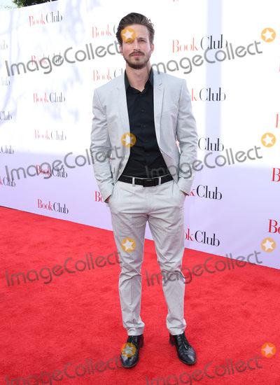 """Adam Huber Photo - 06 May 2018 - Westwood, California - Adam Huber. """"Book Club"""" Los Angeles Premiere held at Regency Village Theatre. Photo Credit: Birdie Thompson/AdMedia"""