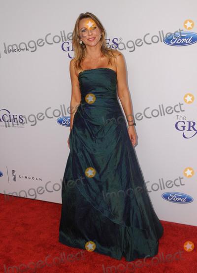 Lara Logan Photo - 06 June 2017 - Beverly Hills, California - Lara Logan. 2017 Gracie Awards held at Beverly Wilshire Hotel in Beverly Hills. Photo Credit: Birdie Thompson/AdMedia