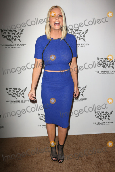 Carrie Keagan, The Unit, Humane Society Photo - 08 May 2016 - Hollywood, California - Carrie Keagan. The Humane Society Of The United States' To The Rescue Gala held at Paramount Studios. Photo Credit: Sammi/AdMedia