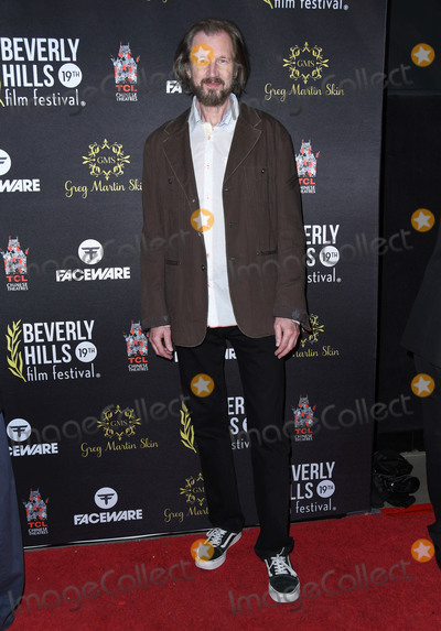 Elia Cmiral Photo - 03 April 2019 - Hollywood, California - Elia Cmiral. 19th Annual Beverly Hills Film Festival Opening Night held at TCL Chinese 6 Theatres. Photo Credit: Birdie Thompson/AdMedia