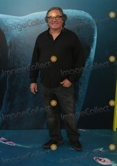 """Lorenzo Di Bonaventura, TCL Chinese Theatre, Hüsker Dü Photo - 06 August 2018 - Hollywood, California - Lorenzo Di Bonaventura. Warner Bros. Pictures And Gravity Pictures' Premiere Of """"The Meg"""" held at TCL Chinese Theatre IMAX. Photo Credit: Faye Sadou/AdMedia"""